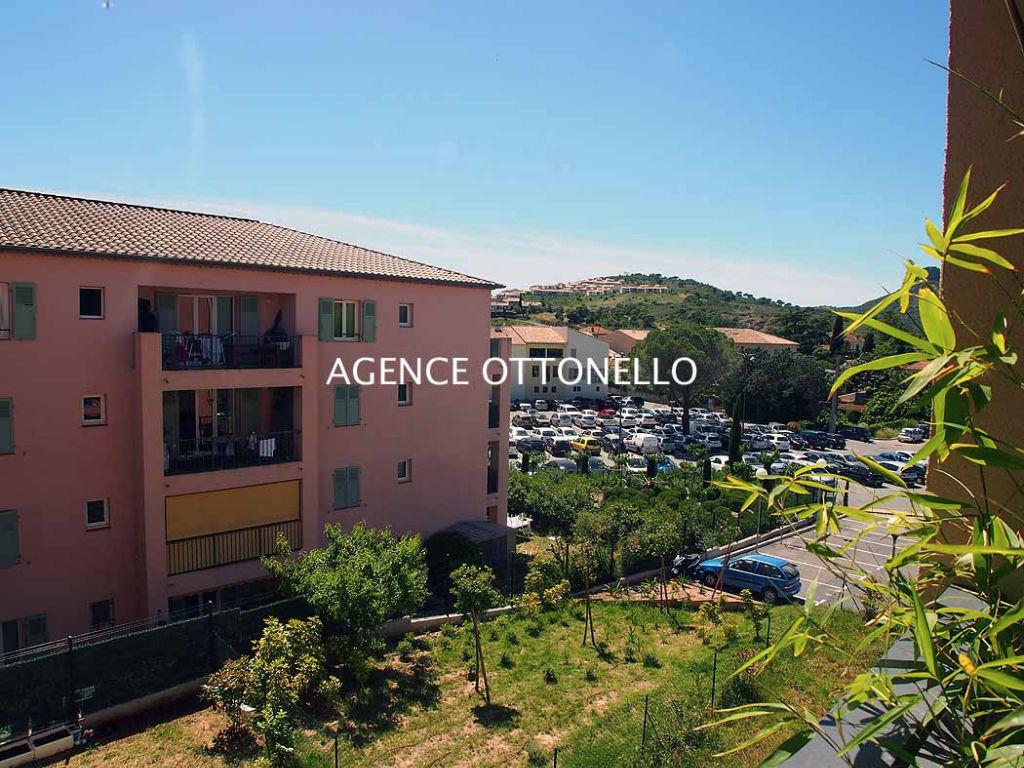 Location de bien immobilier de type appartement for Agence de location appartement