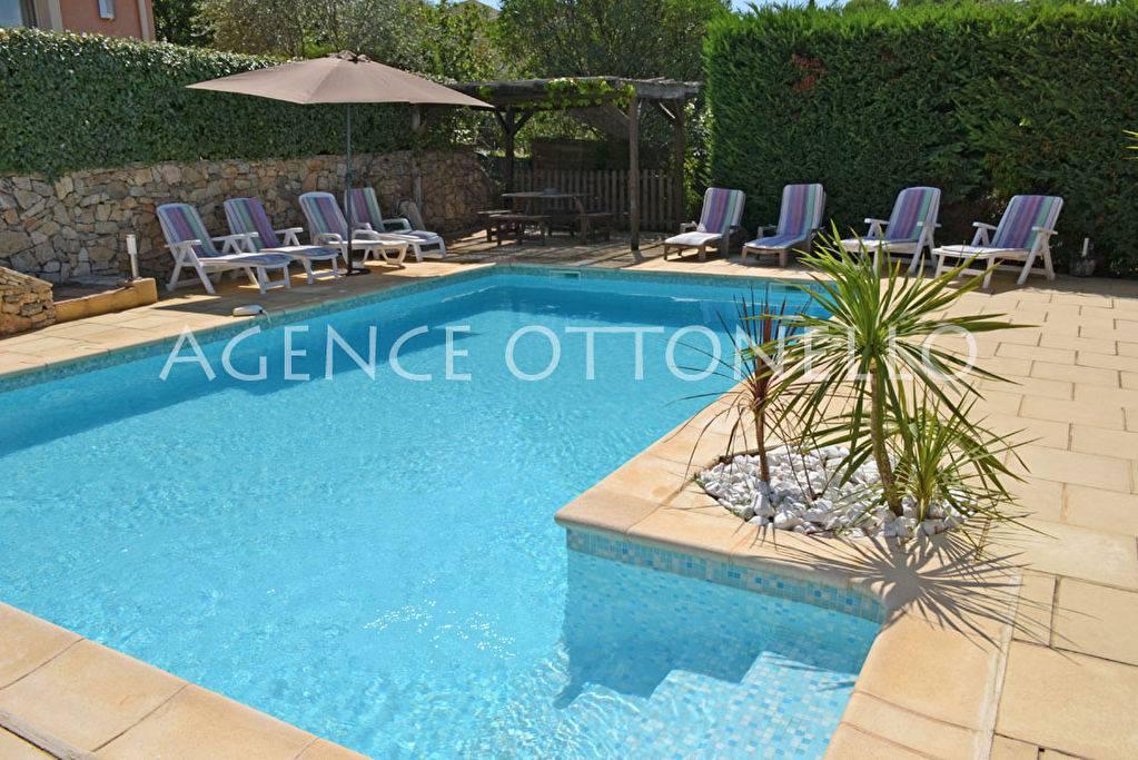 Vente achat maison villa roquebrune sur argens 83520 - Www generale aspiration com ...
