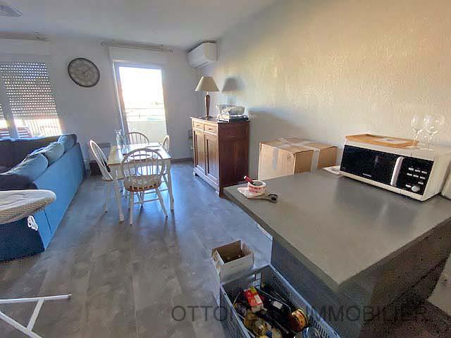 Appartement - PUGET SUR ARGENS