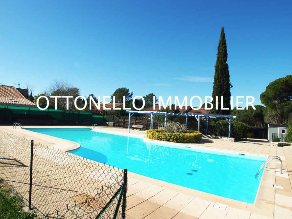 Maison-Villa - LA MOTTE