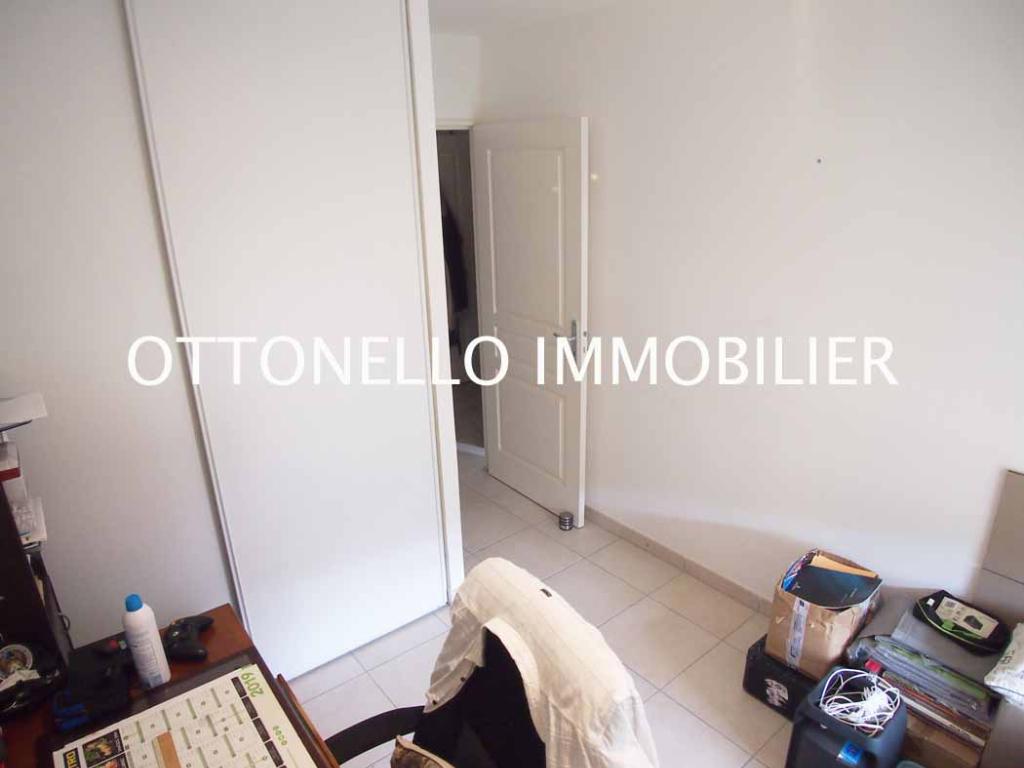 Appartement - ROQUEBRUNE S/A