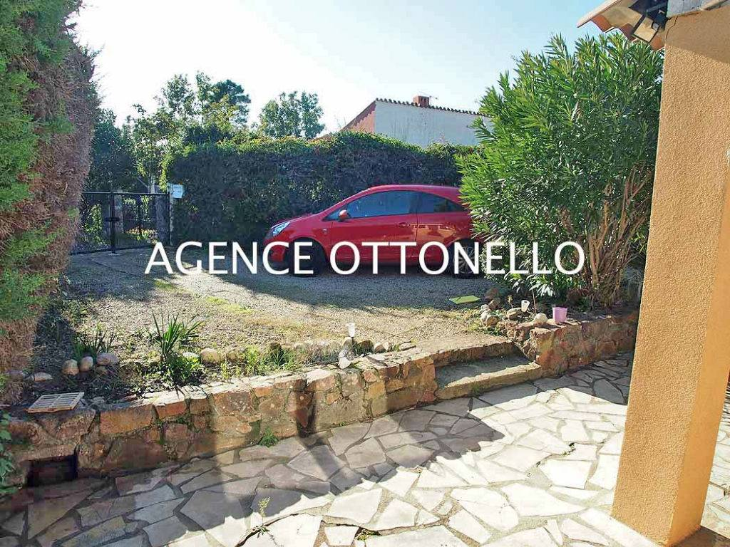 Location de villas par l 39 agence immobili re ottonello for Location par agence